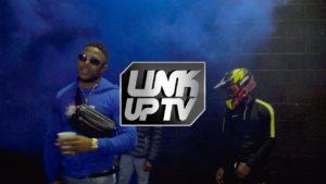 Favellamafia – Air Zone [Music Video] | Link Up TV