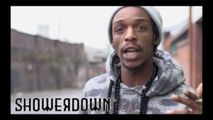 Firedon – Showerdown Pt 2