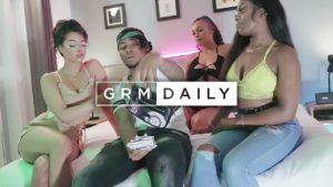 FlyBeezy – WCE [Music Video]   GRM Daily