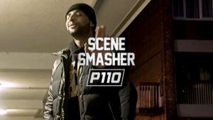 GMF K – Scene Smasher | P110