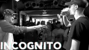 GRAFIK GRAMMA VS SAM HYPES | Don't Flop Rap Battle | Incognito