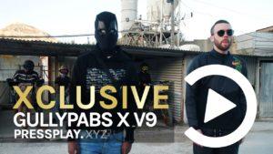 Gullypabs x V9 – #Homerton In Spain (Music Video) Prod. By Chris Rich x Madara   Pressplay