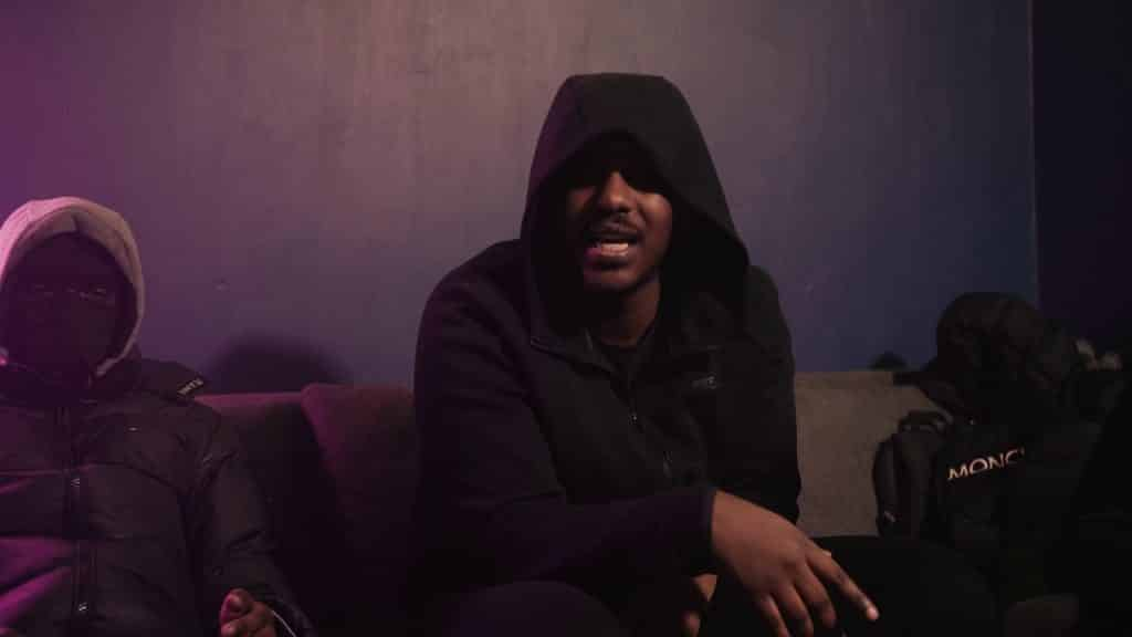 Haksbills – Speaking Truth (Music Video) | @MixtapeMadness