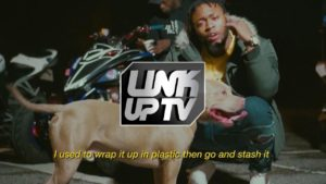 Jay Ardz – Cold Heart Freestyle [Music Video] Link Up TV