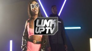 Kandi Gold Ft Yung Saber – The Bag [Music Video] | Link Up TV