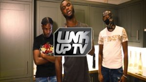 Kilo 1 Unit –  All I Ever Wanted [Music Video] | Link Up TV