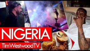 Lagos x Abuja tour – Wizkid & Burna Boy @ My Music Festival – Westwood
