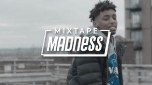 Lee.Air – Hustlin  (Music Video) | @MixtapeMadness