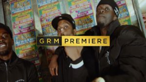 Lights ft. Tiny Boost & Kaos – Don't Try Me [Music Video] | GRM Daily