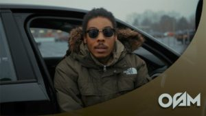 Manny – BILL X DRILL   #OSMVision