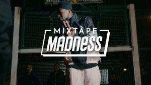Ntantu – Look Like  (Music Video) | @MixtapeMadness