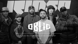 Oblig with Sox, AK, Blazer Boccle, Tempo & MT | Rinse FM