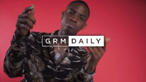 Oboise – Charged Up [Music Video]   GRM Daily