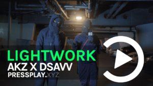 #OFB Dsavv X Akz – Lightwork Freestyle | @dsavv_ofb @akzofb