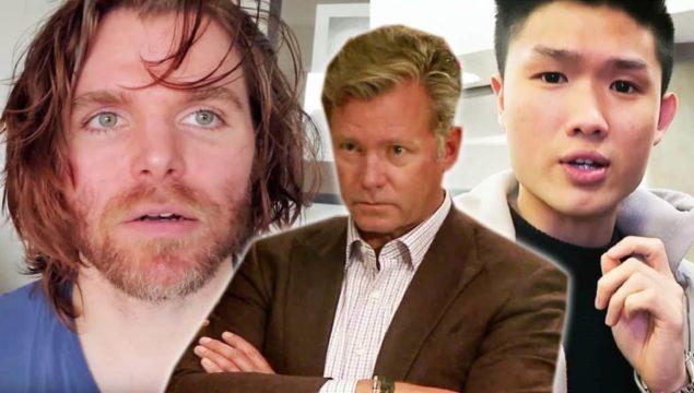 Onision SUES Chris Hansen… YouTuber Goes to JAIL? MxR Plays & Jukin Media