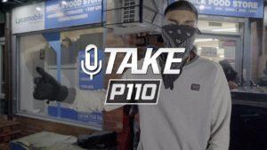 P110 – K2 Cruddy   #1TAKE
