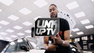 Prince Omari ft. Graft – Pressure Makes Diamonds [Music Video] | Link Up TV