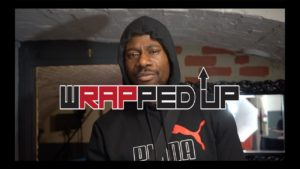Rdotz – Wrapped Up