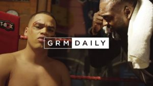 Reefy – 12 Rounds [Music Video] | GRM Daily