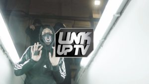 Rekky – Anti Social [Music Video] | Link Up TV