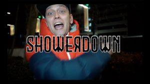 Row – D Showerdown
