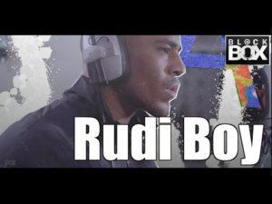 Rudi Boy || BL@CKBOX Ep. 153