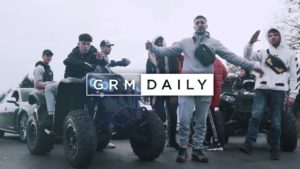 S Dog ft. Blazer Boccle – Big Hearted [Music Video]   GRM Daily