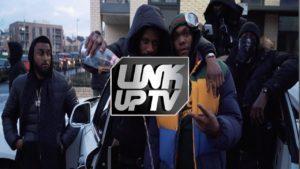 SeriousxSyikes – Big Drip [Music Video] | Link Up TV