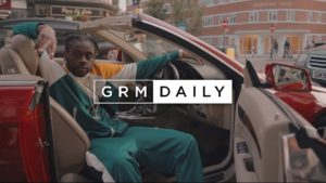 Shao – Paper [Music Video] | GRM Daily