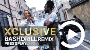 Shaqy Dread X Big zeeks X #OFB MUNIE X Lisa Maffia X J kaz X D-Live – BashDrill Remix ( Music Video)