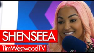 Shenseea on ForePlay, Blessed, weed cakes, new album, label – Westwood