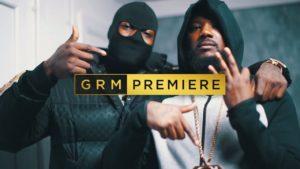 Skeamer – War Ready [Music Video] | GRM Daily