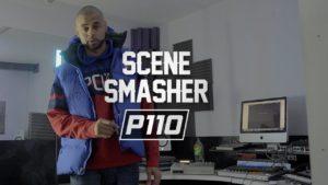 SUP£R – Scene Smasher (Pt.2) | P110