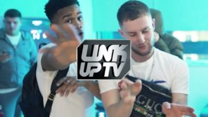 Taz54 ft RAW Remz – Make It [Music Video] Link Up TV