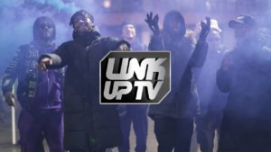Team Infamous – All Night [Music Video] | Link Up TV
