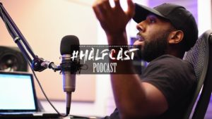 The Best Moments Of The Decade???    Halfcast Podcast
