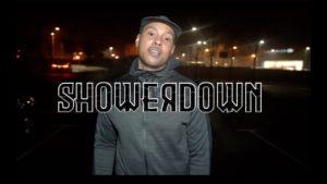 Tman – Showerdown Part 3