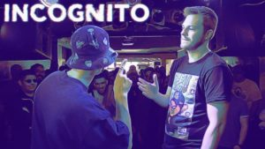 TWISTED PENNYS VS QUILL | Don't Flop Rap Battle | #INCOGNITO