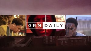 Txrner ft. Bxndo – onepointeight [Music Video] | GRM Daily