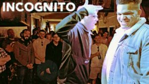 TYDAL VS TRIPPLEJAYY   Don't Flop Rap Battle   #INCOGNITO