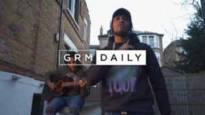 Vex – Its Been A Minute [Music Video] | GRM Daily