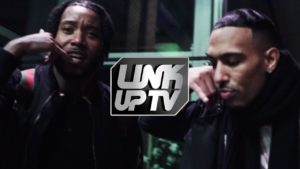 Vizzy x Test – Mention [Music Video] Link Up TV