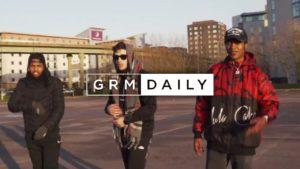 Wizzy ft. Grafterboyz (Tiny Dotty & ItsluchiB) – Fly Away [Music Video] | GRM Daily