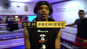 Youngs Teflon – Dillian Whyte [Music Video] | GRM Daily