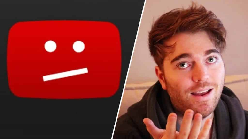 YouTubers Are Getting HACKED… Shane Dawson SECRET Channel Exposed!