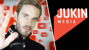 YouTubers In Trouble! PewDiePie Videos Taken Down, Jukin Media DELETES Accounts…