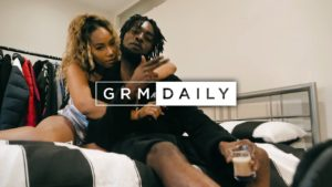Yung Saber – Ashanti Vibes (Prod. By Nizzy Trap) [Music Video]   GRM Daily