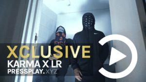 (Zone2) Karma X LR – Suck Ur Mum (Music Video) Prod By Bruskiii Ky | Pressplay