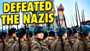 10 Deadliest Armies of All Time