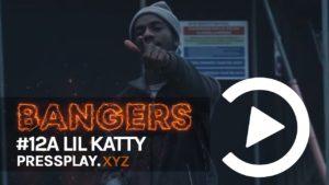 #12A Lil Katty – Haha (Music Video) | Pressplay